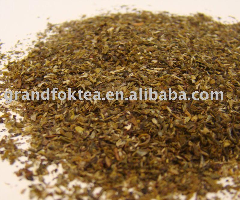 green  jasmine   tea  fanning