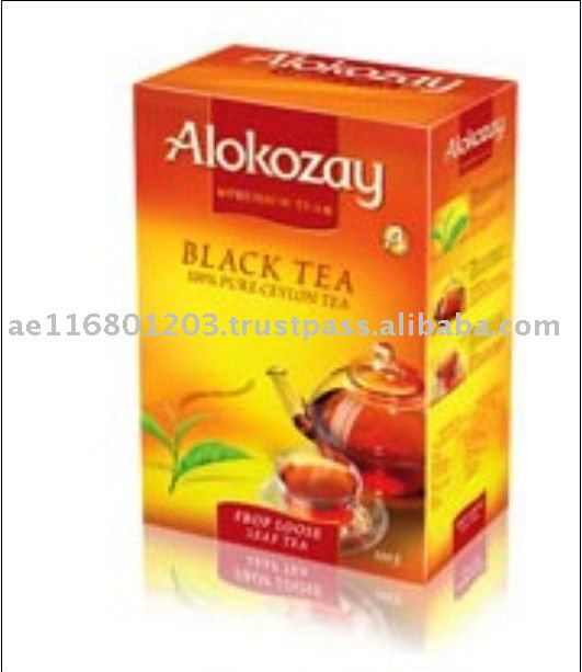 Alokozay FBOP Black Tea