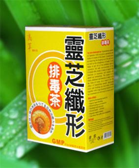 how to make ganoderma tea