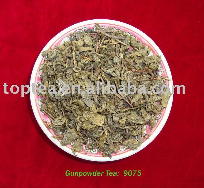 Gunpowder Tea 9075