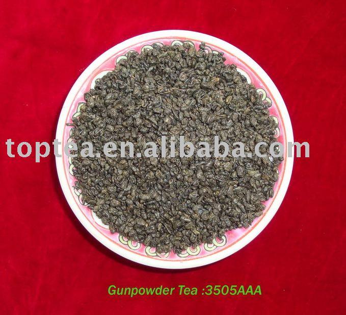 Gunpowder Tea3505AAA