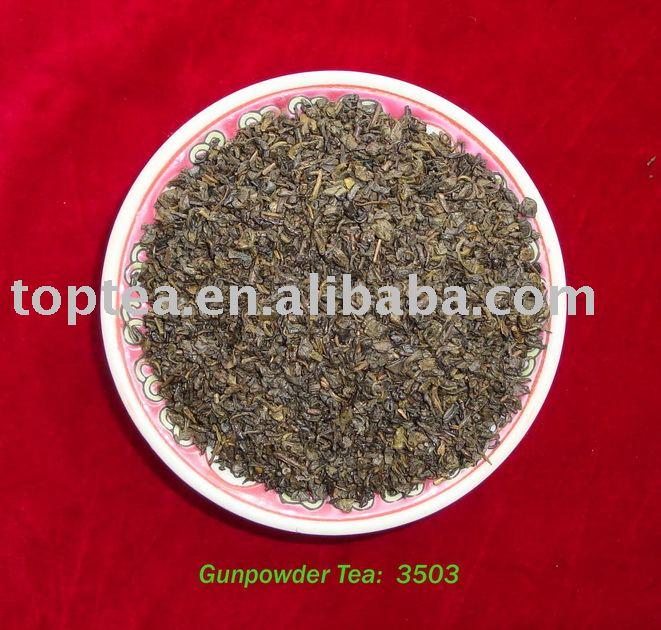Gunpowder  Tea  3503