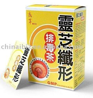 China Slim Tea Detox