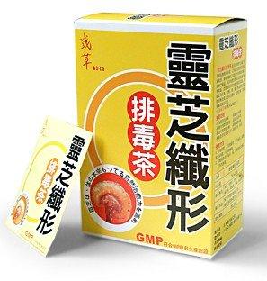 slimming body tea
