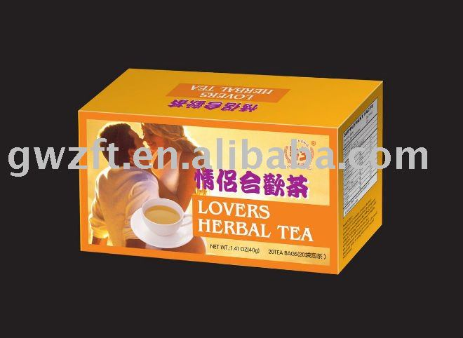 LOVERS HERBAL TEA/HERBAL TEA/HEALTH TEA