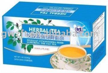 FIVELEAF GYNOSTEMMA HERB LOWERING THE FAT TEA