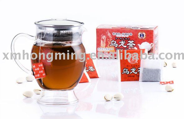 Oolong Tea--Premium Tea