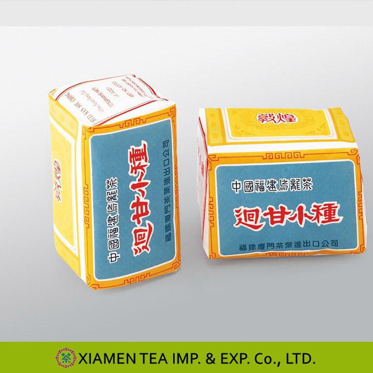 Hui Gan Xiao Zhong Oolong Tea