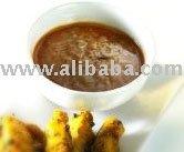 Halal Satay Peanut Sauce Frozen Food,