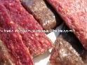 Buffalo meats