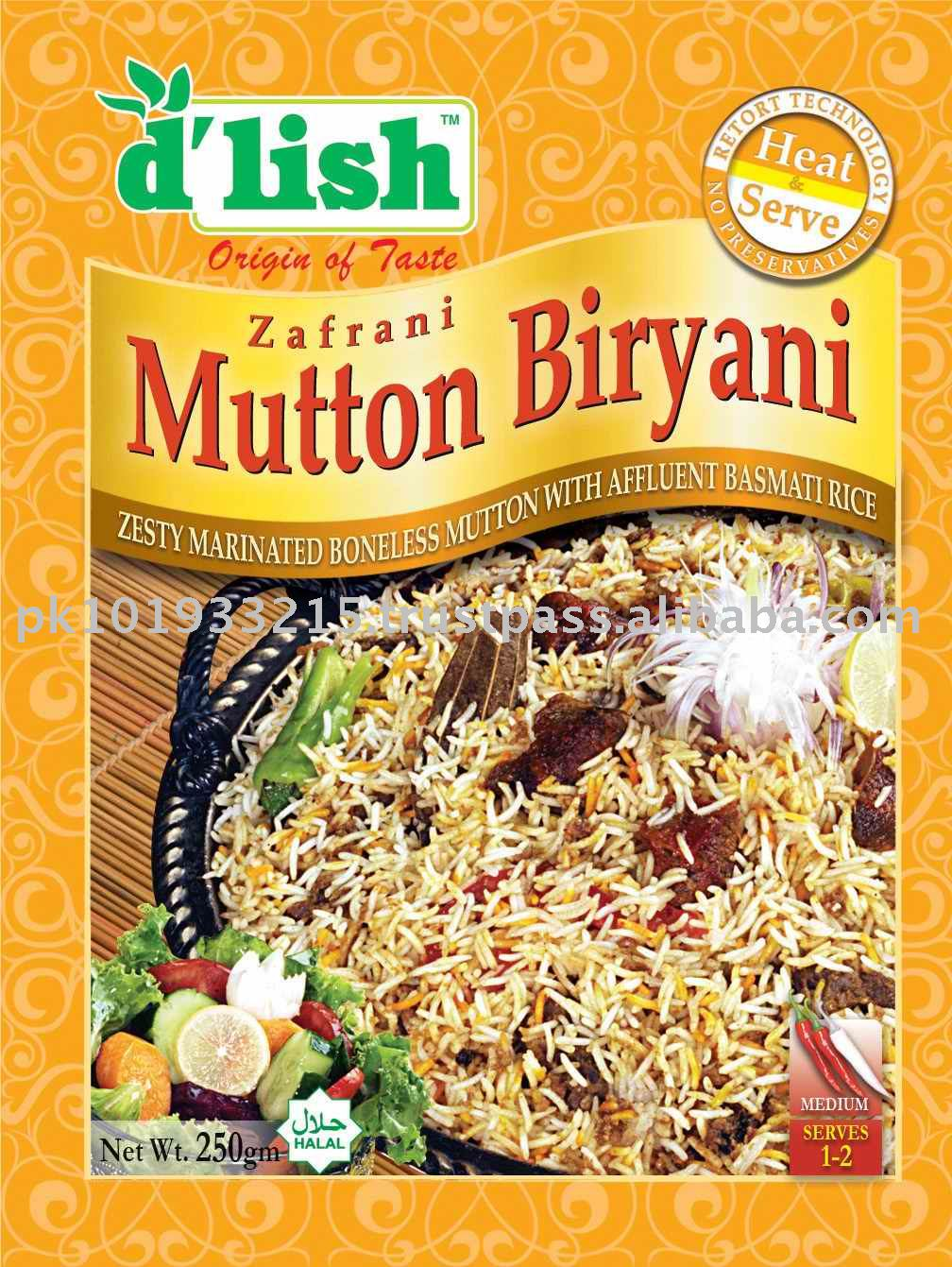 Ready To Eat Food Companies In Pakistan