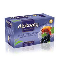 Alokozay Black Currant Tea