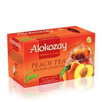 Alokozay Peach Tea