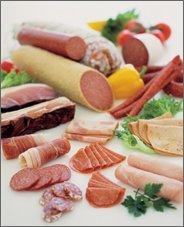 Halal Beef Salami