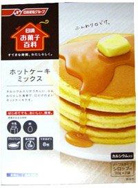 Nissin hotcake mix ( pancake flour)