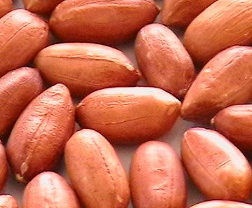 how to cook raw peanuts without shell