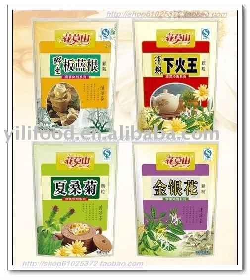 YL2156--The Chinese instant herbal