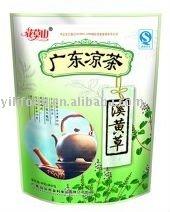 YL4617--The chinese health herbal tea