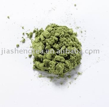 Herbal tea powder Barley Leaves Powder