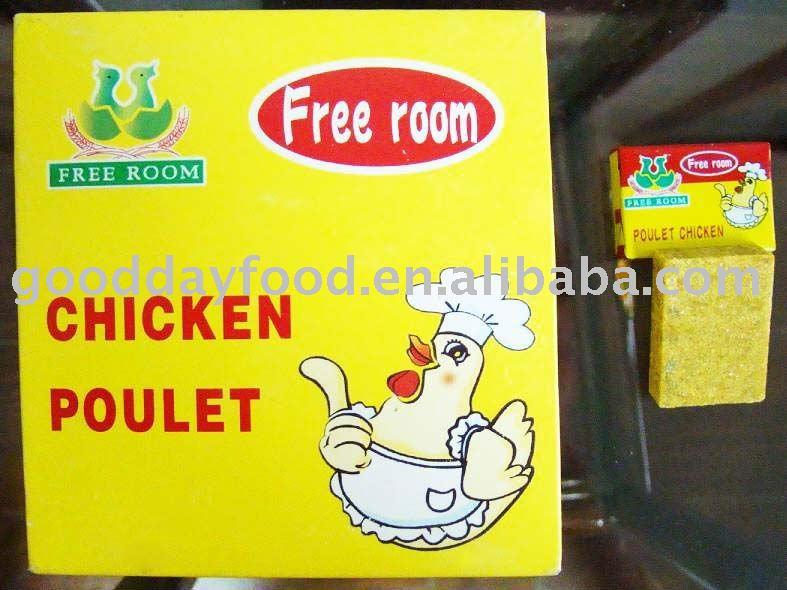 Hotsell Chicken bouillon cube