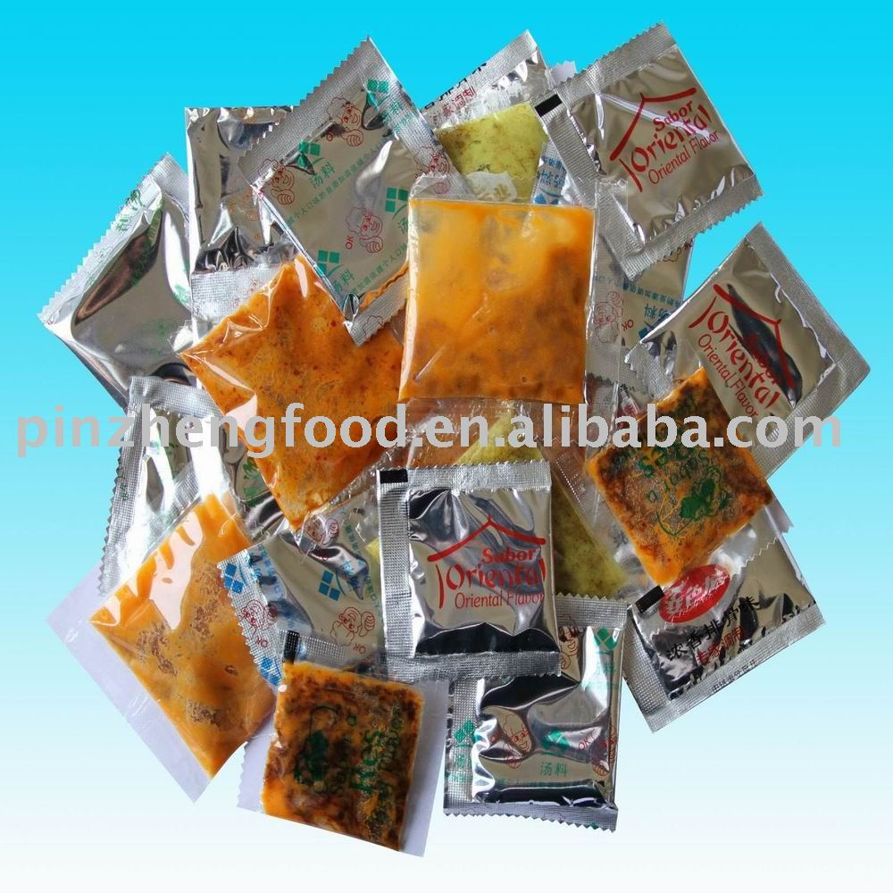 Instant Noodles Seasoning Powder Instant Noodle Seasoning Sauce