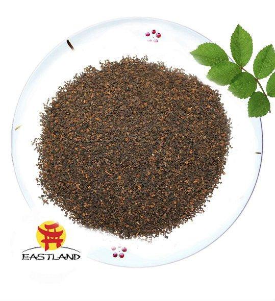 Yunnan CTC Teas (New Crop)