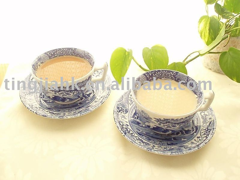 HK 3 in 1 instant milk tea powder