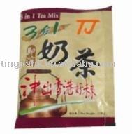 HongKong 3 in 1 instant milk tea powder