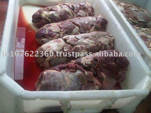 Indian Buffalo Meat