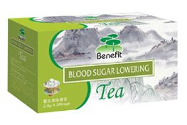 Blood Sugar Lowering Tea diabetes