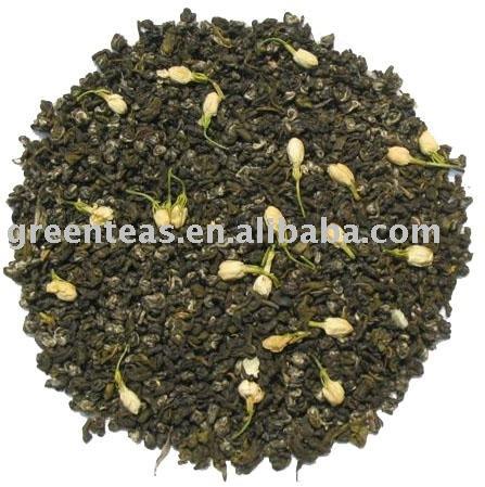 Tea/Jasmine tea/China tea/Jasmine tea fanning