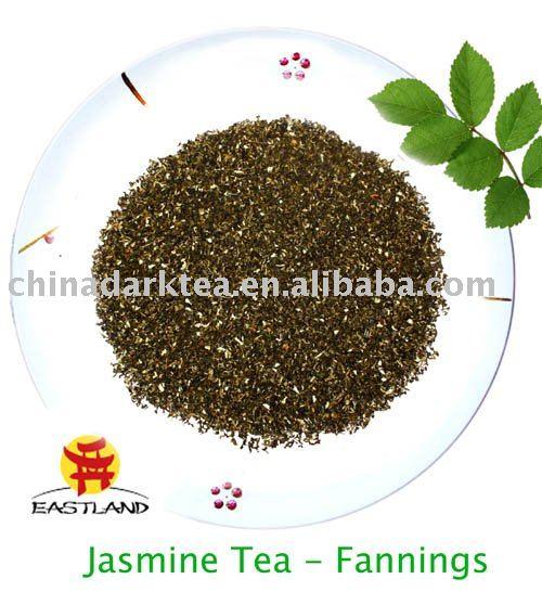 Fannings  Chinese Jasmine Tea