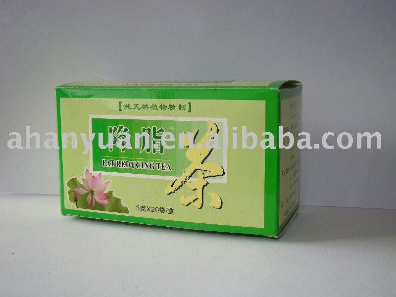 Fat Reducing Tea/herb tea/herbal tea/health tea