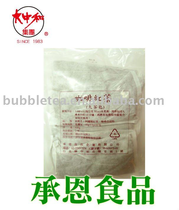 how to make a bubble tea flavor powder drink