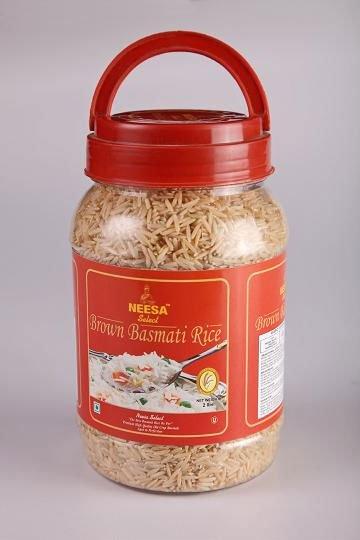 Neesa Select Brown Basmati Rice