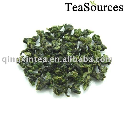 High quality fujian tieguanyin oolong tea from TeaSources.com