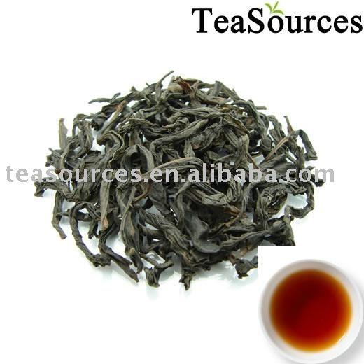 Wu yi Shui Xian /Oolong tea