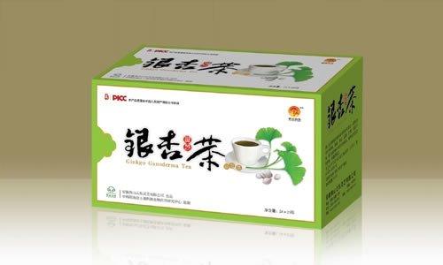 ginkgo&ganoderma lucidum tea