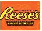 Reese's Peanut Butter Cups--36X42g Cups