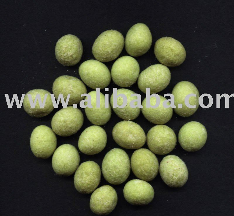 Sell Wasabi Coated Peanut (Kosher )