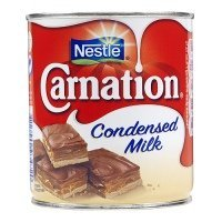 Condensed Milk Nestle