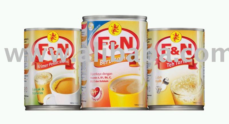 F&N Sweetened Condensed Milk