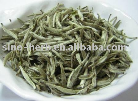 White Tea with More Antioxidant