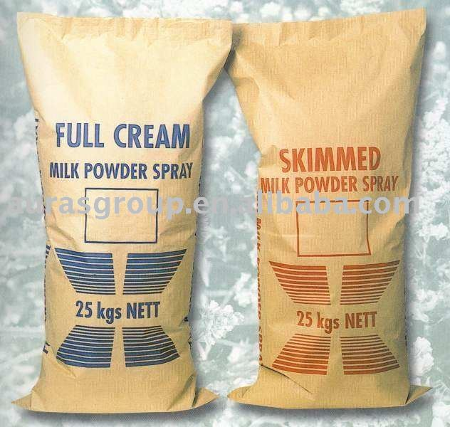 Export Agent  Purchasing Agent For Milk Powder ( full cream and skimmed )