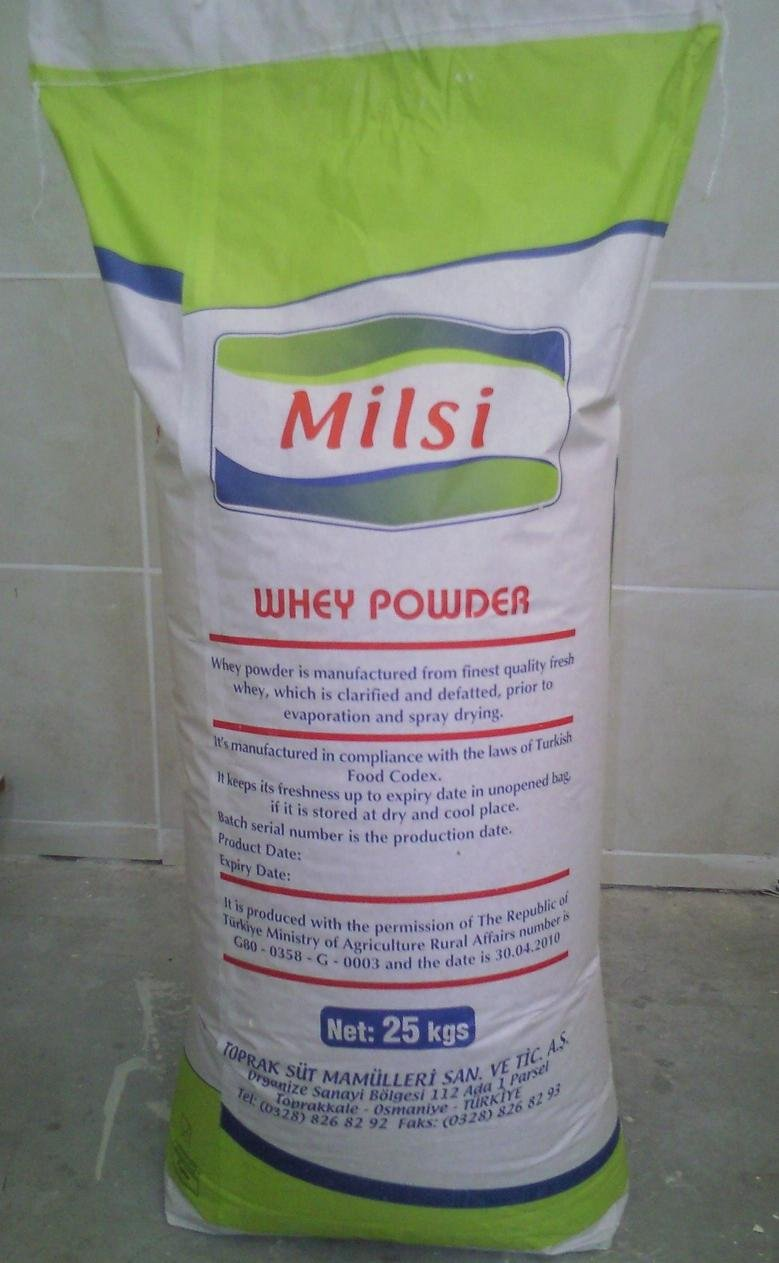how to prepare skimmed milk at home