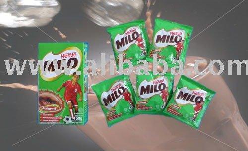 MILO milk nestle