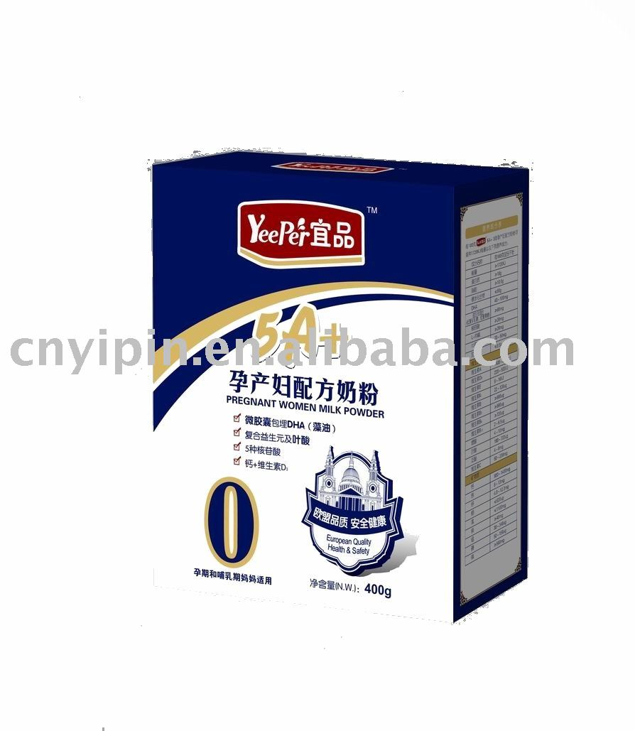 Pregnant Women Milk Powder