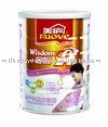 Wisdom pregnant milk powder -900g tin