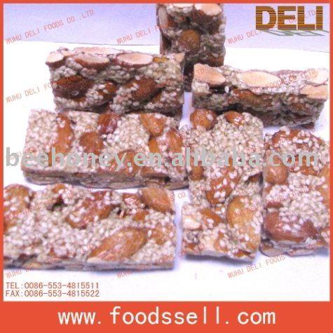 snack foods of Hazelnut & Noisette  Candy
