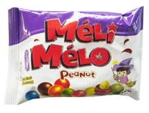 Meli Melo Color Peanut